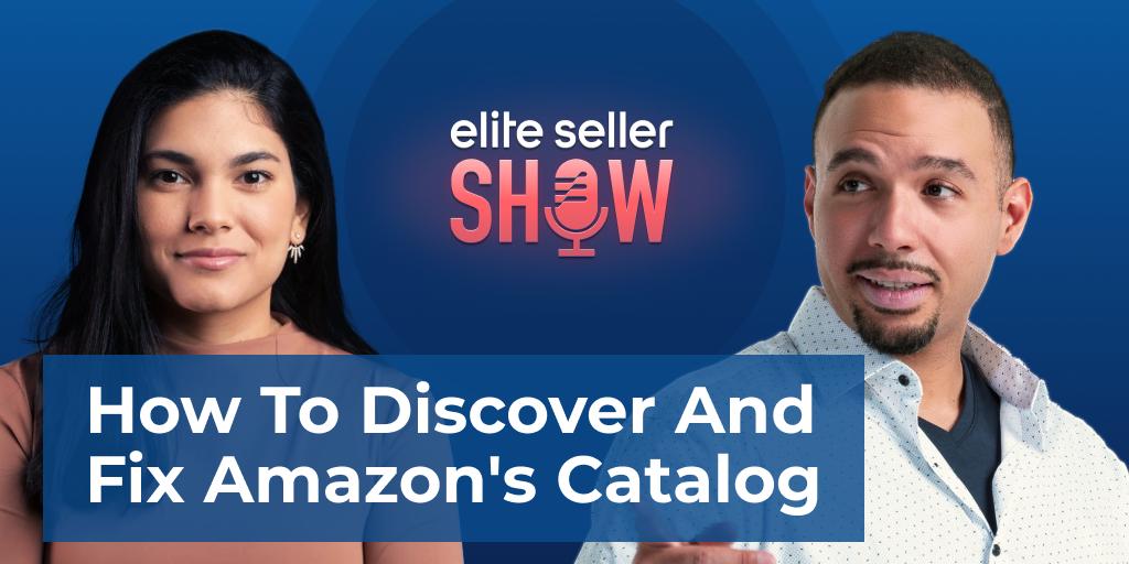 Vanessa Hung - Elite Seller Show Episode 5