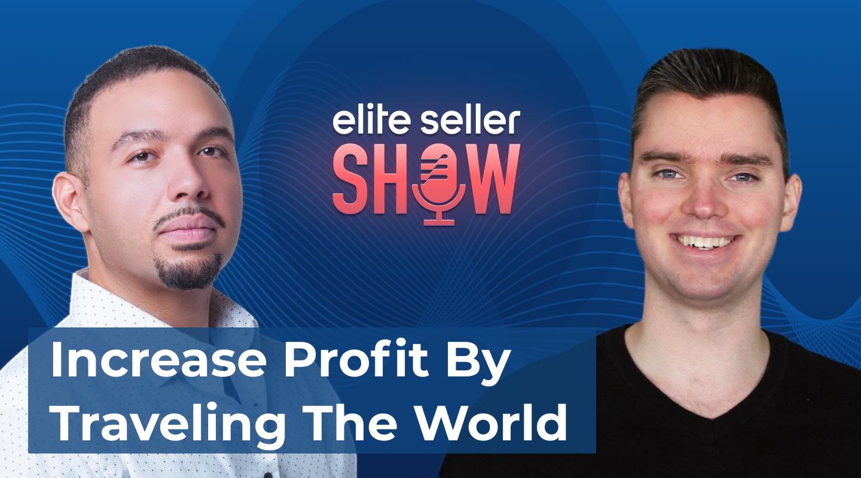 Elite Seller Show - Sumner Hobart