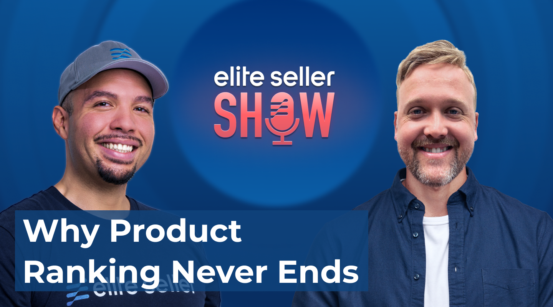 Ian Page - Elite Seller Show Episode 6